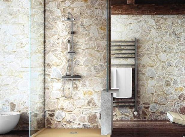 Bagni in muratura moderni   Blog Edilnet