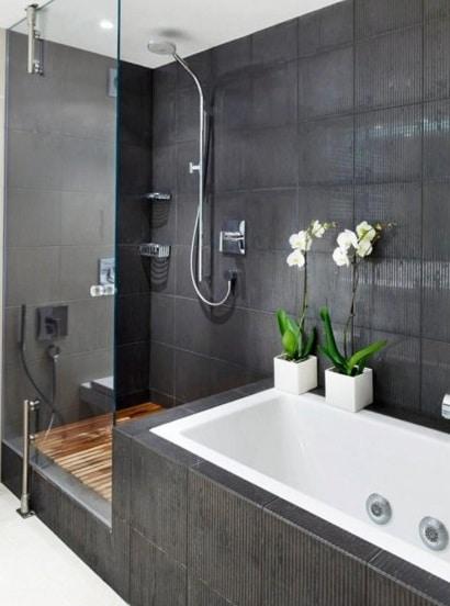 Come trasformare la vasca da bagno in doccia   Blog Edilnet