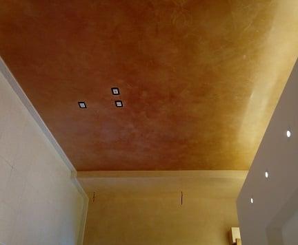 Infine abbiamo la tecnica dello spatolato che rende la parete lucida e liscia al tatto, con un effetto simile al marmorino. La Tecnica Dello Spatolato Cosa Sapere Blog Edilnet