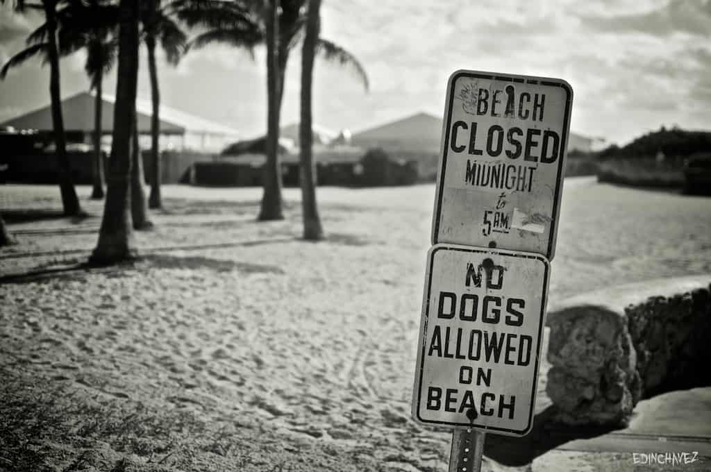 Daily Photo-Beach Hours - image  on https://blog.edinchavez.com