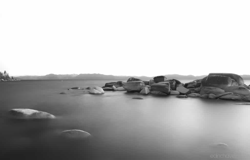Daily Photo-Floating Rocks - image  on https://blog.edinchavez.com