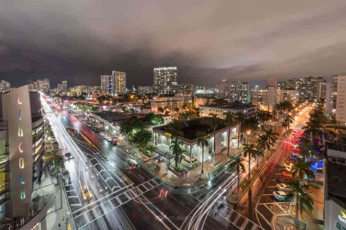 Lincoln Road Mall Best Miami Beach Photography Spots