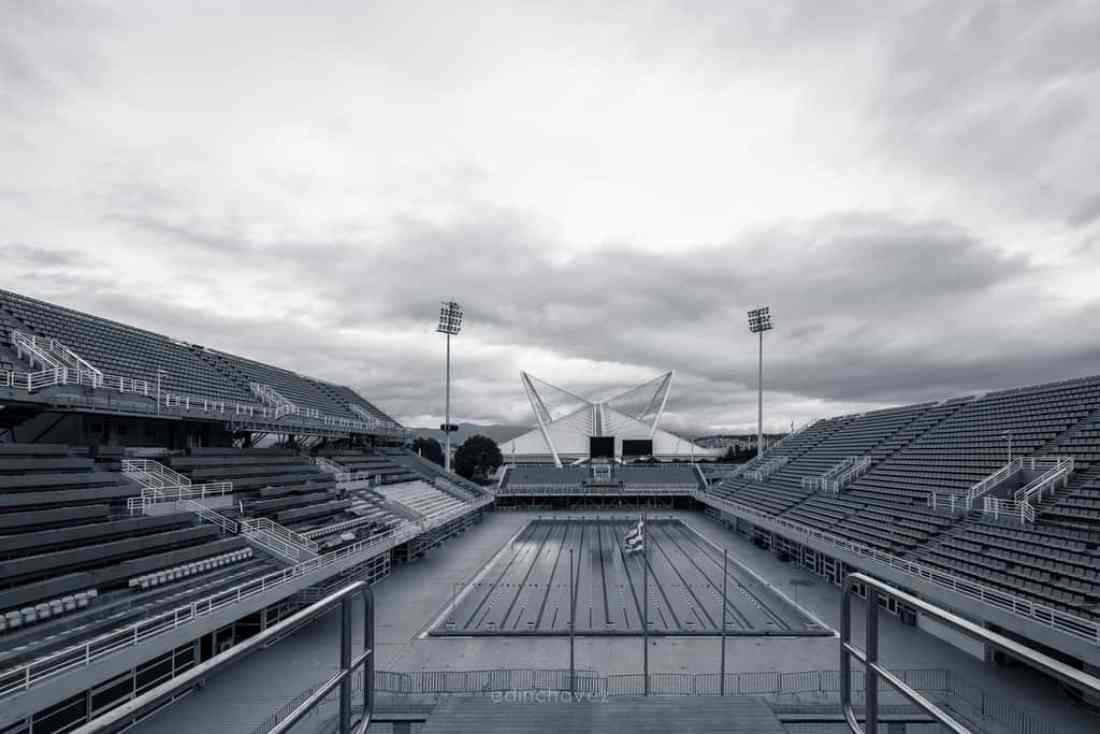 Abandoned Athens 2004 Summer Olympics-10