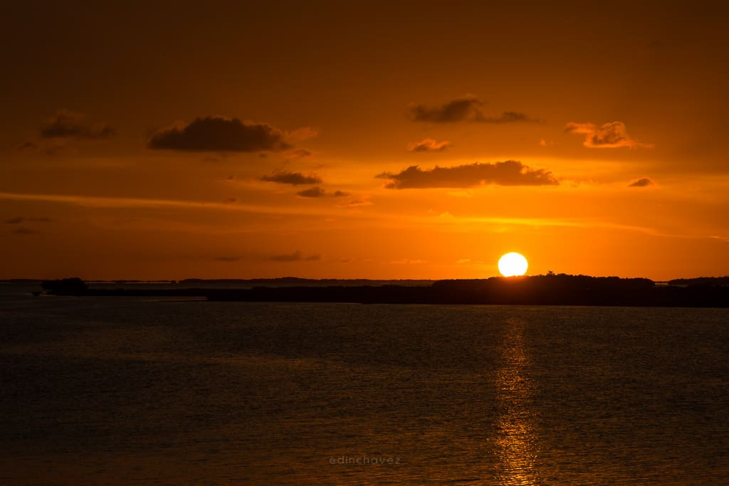 Key West Sunset - image  on https://blog.edinchavez.com
