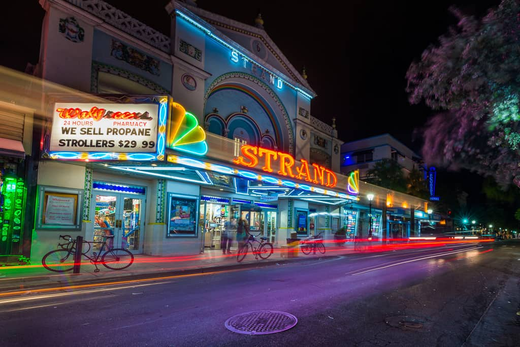 Best places to photograph Key West Florida - image  on https://blog.edinchavez.com