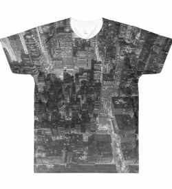 Unisex short sleeve t-shirt - image  on https://blog.edinchavez.com