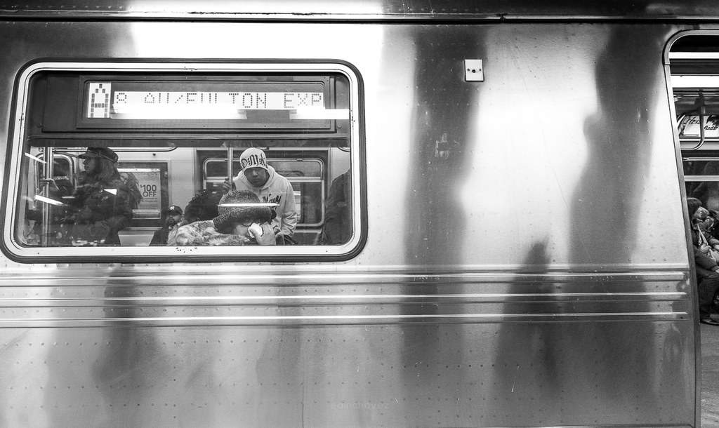 Best Photography Spots in New York City Subway