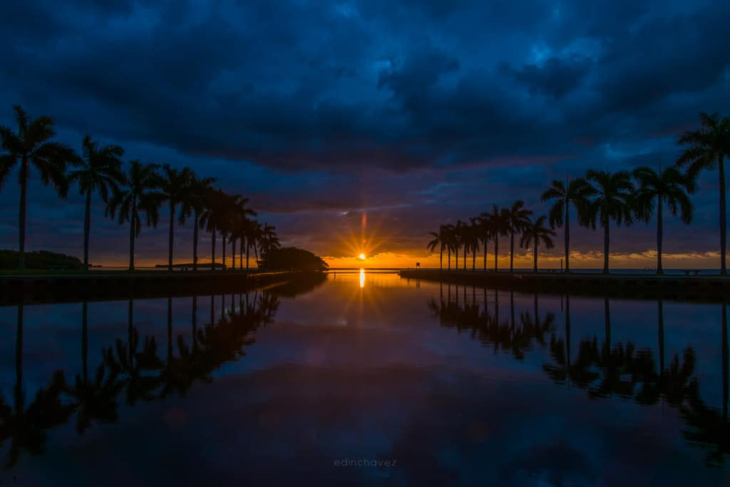 Deering Estate Sunrise best photography spots Miami
