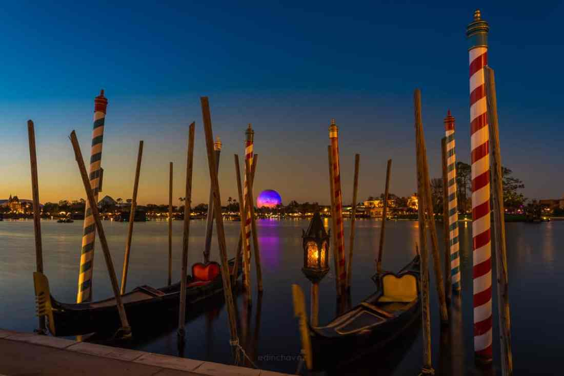 Best Photography Spots In Orlando Venice Italy