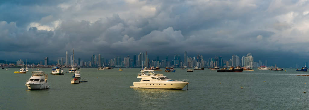 Best Photography Spots in Panama City