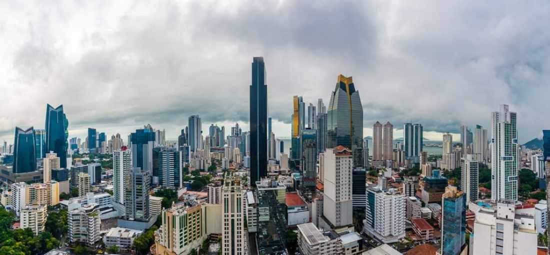 Best photography spots in panama, panama skyline, viws of the skyline in panama, panama city skyline