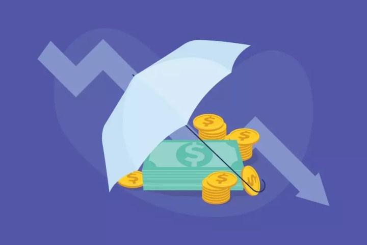 الاستثمار الآمن في الأزمات الاقتصادية