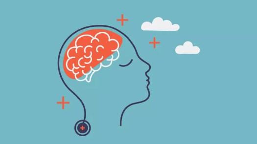 دورة الاضطرابات النفسية من ادراك