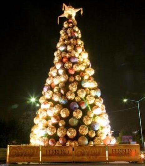 Los mejores rboles de Navidad del mundo
