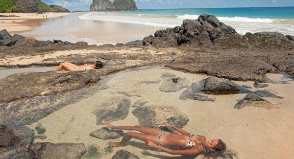 Le piscine naturali pi originali del mondo