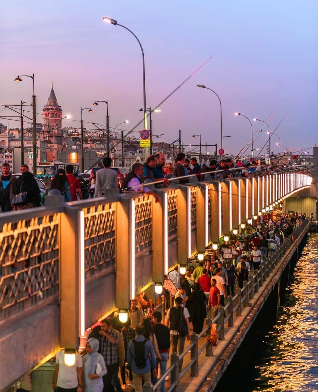 Istanbul 20 cose da vederefare assolutamente