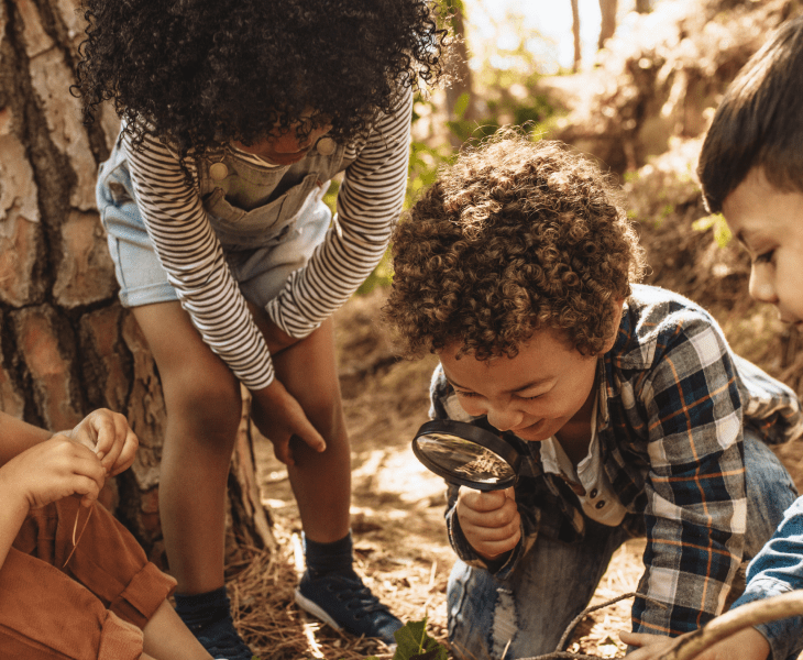 3 benefits to learning outdoors header