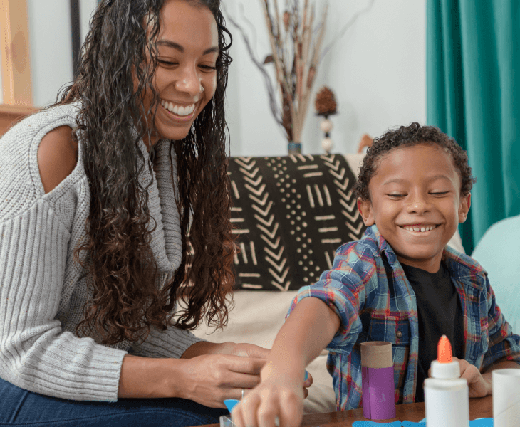 6 fun family science projects