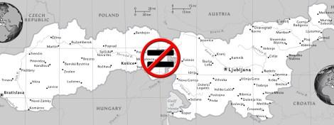 Slovakia is not Slovenia.