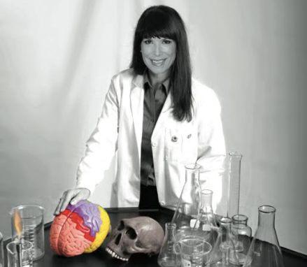 kerryane-brain-model