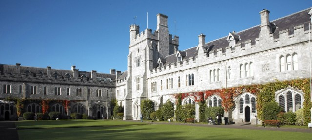 Double study at UCC