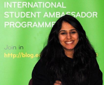 Alisha Dhiman
