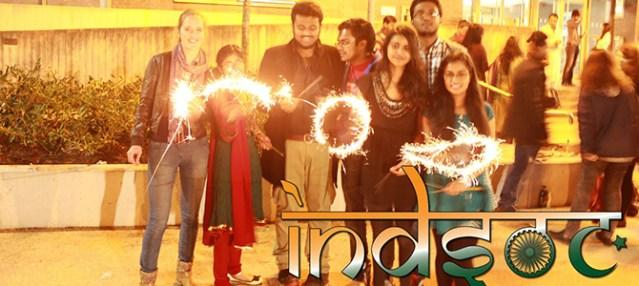 UCD Diwali celebrations