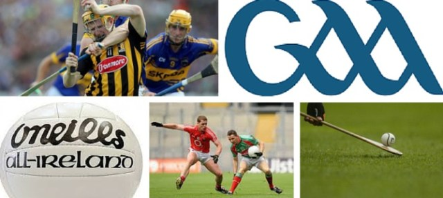 Shoulder to shoulder: the Irish love affair with sport