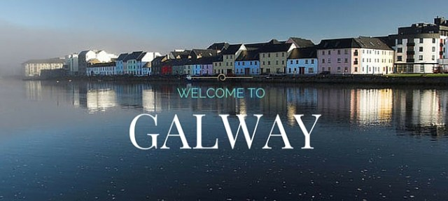 International student guide to Galway