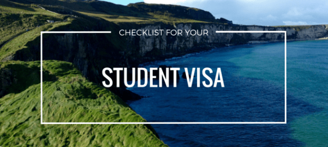 Applying for a student immigration card: Everything you need to know about the GNIB
