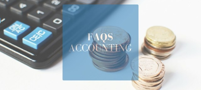 FAQs: Accounting at Waterford IT