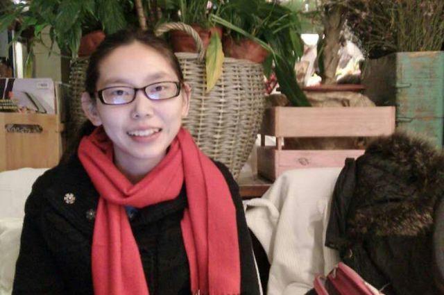 Xuejiao Ge
