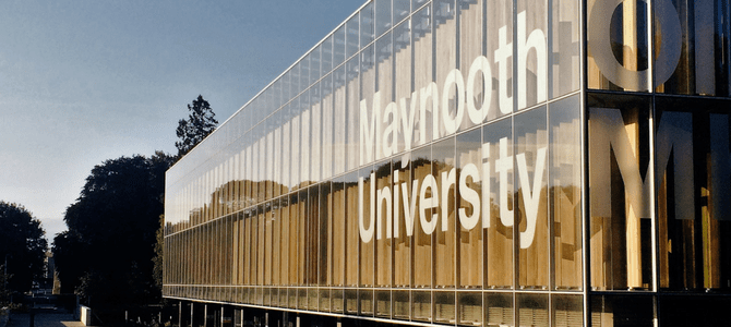 Top five reasons to choose Maynooth University