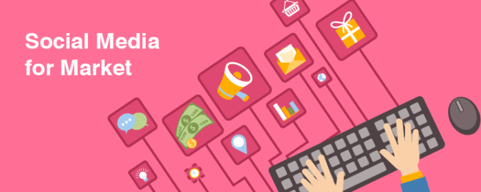 4 Ways to Use Social Media for Market Research