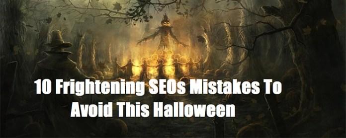 frightening-seo-mistakes