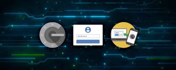 Έλεγχος ταυτότητας 2 παραγόντων… Έξτρα προστασία για τον λογαριασμό σου… Την ξέρεις αυτή την έξτρα ασφάλεια??