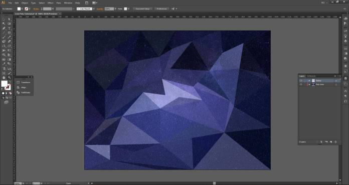Low Poly Tutorial 7