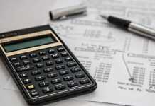 Shell Script Calculator