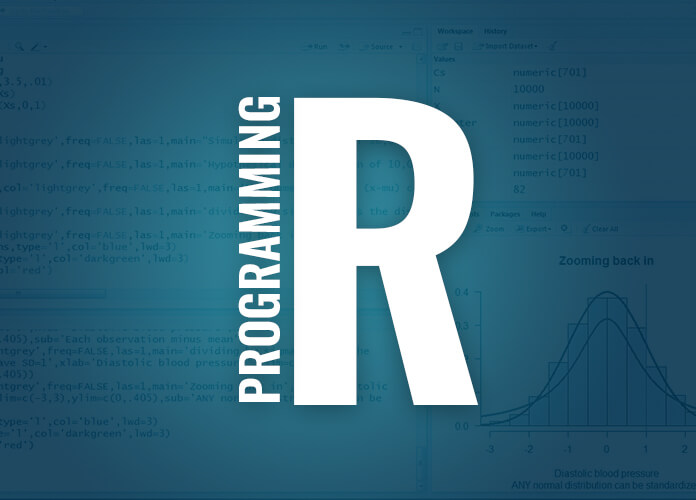 cloud computing utilizing R Programming