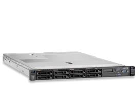 Lenovo System X x3550 M5