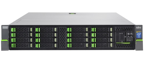 FUJITSU PRIMERGY SERVER R2544SC030IN