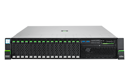 FUJITSU PRIMERGY SERVER R2542SC040IN