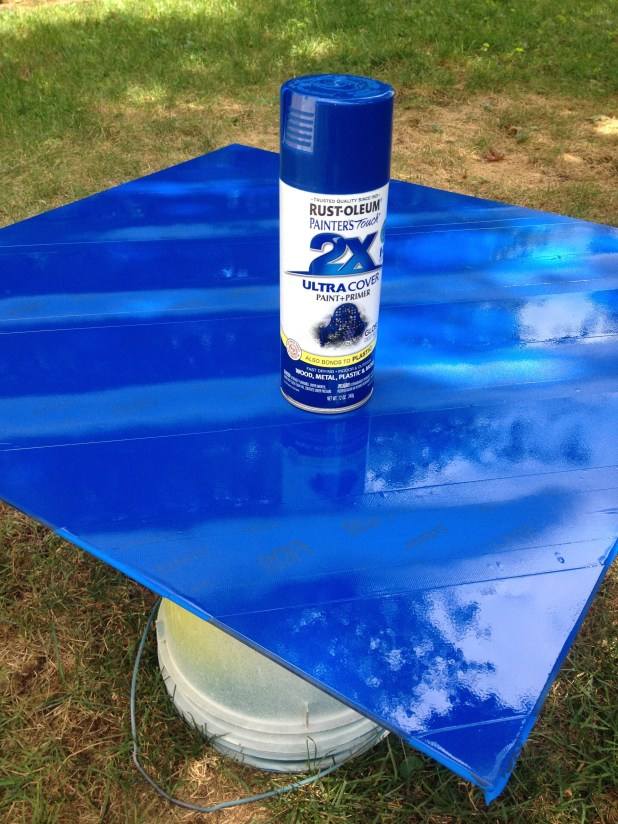 Can you spray paint glass table top for What can you paint glass with