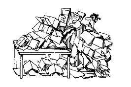Managing and organising literature