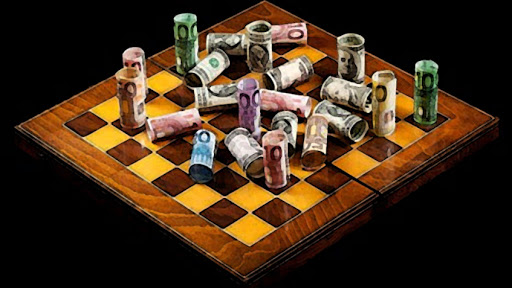 kur savaşları-economy wars