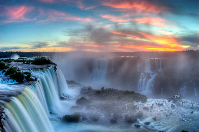 Iguazu Flickr SF Brit