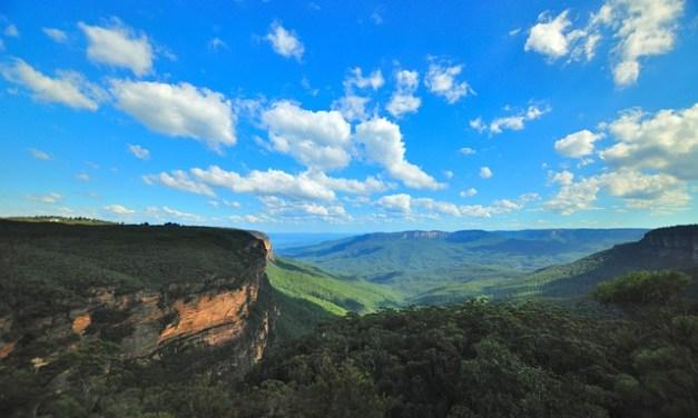 Visiting Australia: Sydney Start up