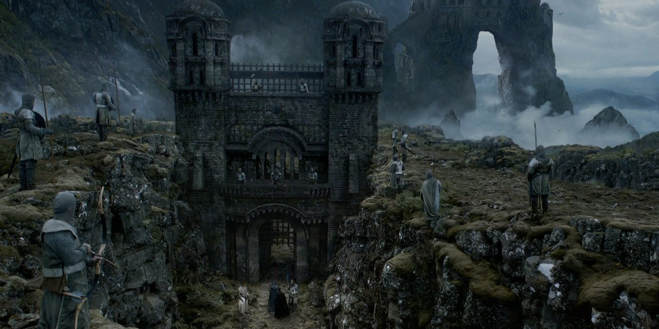 Travel to the World of Game of Thrones