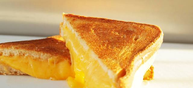 Grilled Cheese Truck 1
