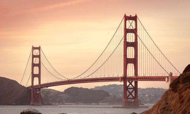 7 Weekend Getaways from San Francisco